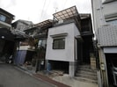 MAYUMIハウス438号館吉井の外観