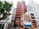 ライオンズマンション神戸元町第2(1411)の外観