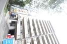 パシフィック神戸桜筋北館の外観