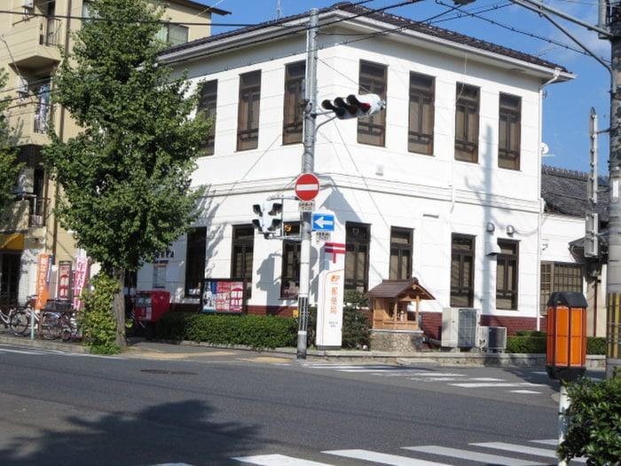 浄土時郵便局(郵便局)まで300m