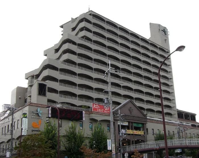 夙川グリーンタウン(スーパー)まで490m