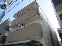 フジパレス鶴見Ⅷ番館