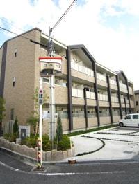 サンクレ-ル北花田