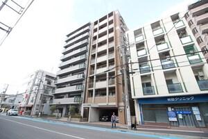 ワコーレルナ魚崎北町(502)