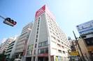 ユニゾ-ン新大阪(924)の外観
