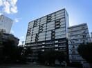 プレサンス新大阪ザ・シティの外観