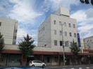 みずほ銀行(銀行)まで270m