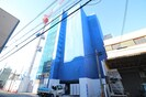 仮)アービングNeo平野駅前の外観