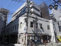 レバンガ老松通りBLDG.
