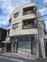 ファ-スト瓢箪山