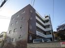 六甲マンションの外観