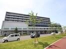 総合医療センター(病院)まで600m