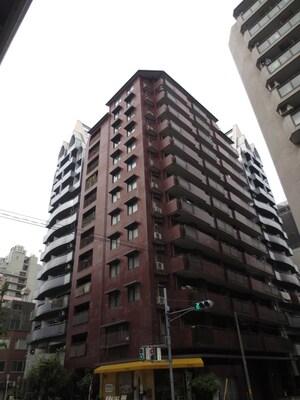ライオンズマンション江戸堀西公園(1003)