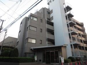 エスリ-ド福島(504)