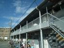 神吉文化2号棟の外観