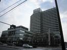 市立総合医療センター(病院)まで520m