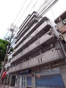 ワコーレ新神戸ステージ(406)の外観