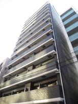 プレサンス松屋町駅前(302)