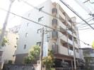 ブルーノ夙川Residenceの外観