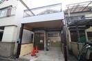 日置荘原寺町140-36貸家の外観
