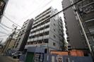 新大阪ホワイティ土井マンションの外観