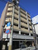 プレサンス京都五条大橋レジェンド(605)の外観