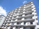 リベラルパレス城東A棟の外観