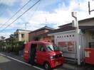 仁川郵便局(郵便局)まで878m