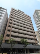 パシフィックレジデンス神戸八幡通の外観