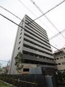 エスリード野田阪神駅前(602)の外観
