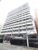 エステムプラザ神戸三宮ルクシア(807)の外観