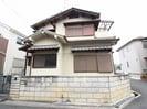 五十嵐藤阪元町2丁目戸建の外観