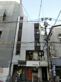 千代崎ハイツ