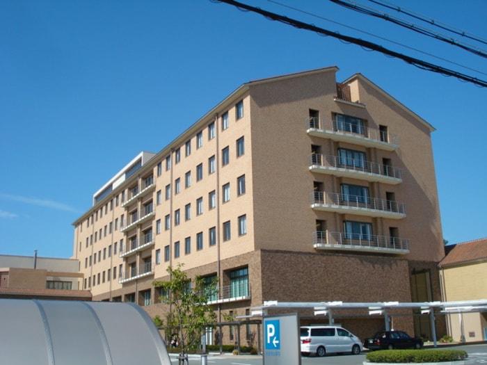 明石医療センター(病院)まで1600m