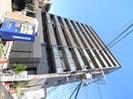 レオンヴァリエ大阪ベイシティ(203)の外観
