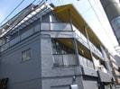 富士屋マンションの外観