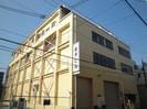 第3倉本ビルの外観
