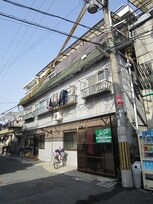 桜井マンション