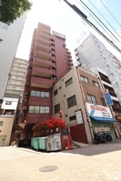 ライオンズマンション神戸元町第2(604)の外観