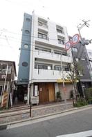 大阪住吉ビルの外観