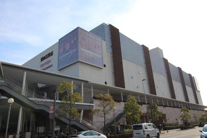阪急西宮ガーデンズ(ショッピングセンター/アウトレットモール)まで300m
