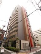 セレニテ神戸元町の外観