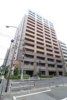 Dクラディア瀬田駅前(303)の外観
