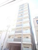 エスカーサ大阪WEST九条駅前(501)の外観