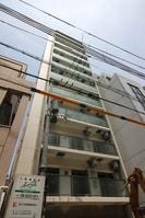 Y&Rino Residenceの外観