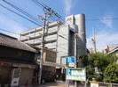 平野第1マンションの外観