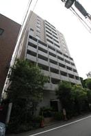 エステムプラザ大阪セントラルシティ(405)の外観