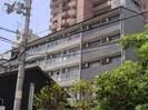 深江橋CTスクエアの外観