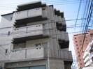 シャトラン新神戸の外観