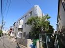 甲東園123番館の外観